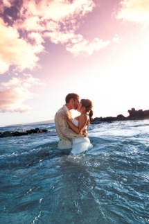10 Reasons to Have a Destination Wedding - Our destination wedding