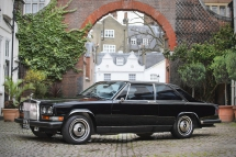 1977 Rolls Royce Camargue - I Wanna Ride In That!