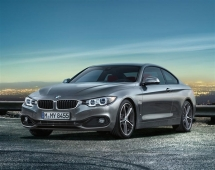 2014 BMW 4 Series - Cars