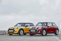 2014 MINI Cooper - Cars & Motorcyles