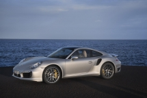 2014 Porsche 911 Turbo - Cars
