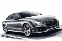 2015 Audi RS7 Dynamic Edition - Cars