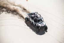 2015 Polaris RZR XP 4 1000 offeres awesome 4 rider performance - Side by Sides