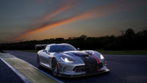 2016 Dodge Viper ACR - Cars