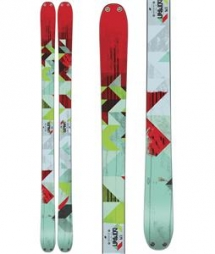2016 Domain Skis by K2 - Winter Sports