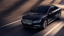 2017 Lincoln MKZ - Awesome Rides