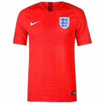 2018 England National Team Football Official Away Jersey - Soccer