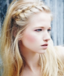 23 Gorgeous and Easy Beach Hairstyles - Hair Styles to Try