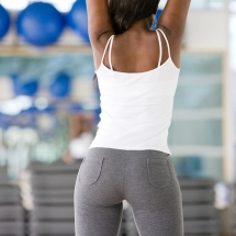 33 Ways to Shape Your Butt - Fitness and Exercise