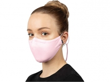 3-Pack of Soft Stretch Face Masks - Spring Wardrobe