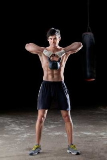5 Kettlebell Exercises for Beginners - Health & Fitness
