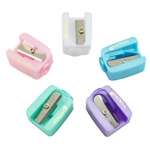 (5PCS) Rare Effective Pencil Sharpener Machine for the Eyebrow Pencil - Makeup Accessories