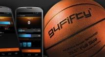 94Fifty Bluetooth Basketball - Sporting Equipment