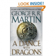 A Dance with Dragons - Books to read