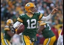 Aaron Rodgers - Sports and Greatest Athletes
