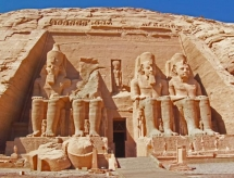 Abu Simbel Temples, Egypt - I will get there