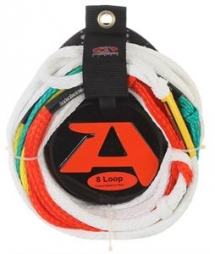 Accurate LTD 8 Section Ski Mainline - Watersports