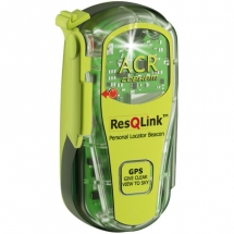 ACR ResQlink 406 Personal Locator Beacon - Hiking & Camping