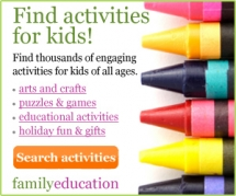 Activities for Babies of all different ages and stages - Activities For Kids To Do