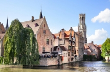 Activities to do in Belgium - Europe Vacation