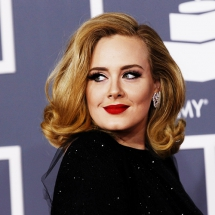 Adele - My Fave Musicians