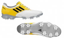 Adidas Adizero Tour Golf Shoes - Sporting Equipment