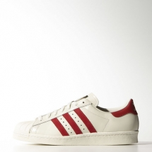 Adidas men's Superstar 80's DLX Shoes - For him