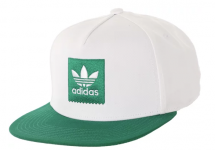 Adidas Two Tone Blackbird Snapback Hat - Hats