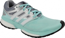 adidas Women's Response Boost TechFit Running Shoes - Running shoes