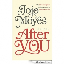 After You by Jojo Moyes - Books