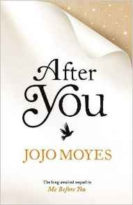 After You by Jojo Moyes  - Books to read