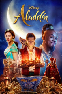 Aladdin (2019) - I love movies!