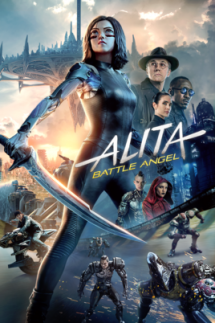 Alita: Battle Angel - Favourite Movies