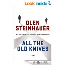 All the Old Knives by Olen Steinhauer - Kindle ebooks