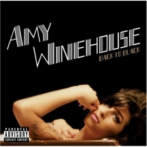 Amy Winehouse 'Back to Black' - Greatest Albums