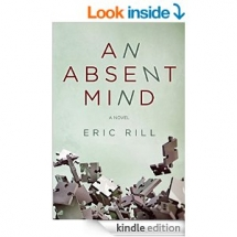 An Absent Mind by Eric Rill - Kindle ebooks