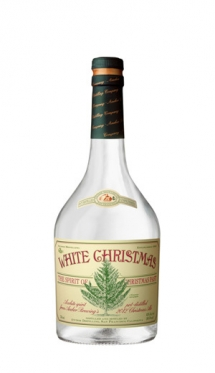 Anchor White Christmas Whiskey - Fave products