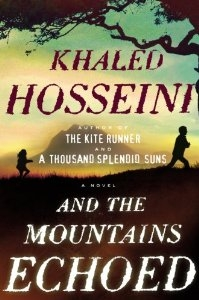 And the Mountains Echoed by Khaled Hosseini - Books