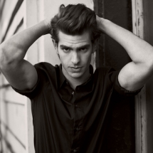Andrew Garfield  - Fave Celebs