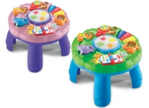 Animal Adventure Learning Table - Kid Stuff