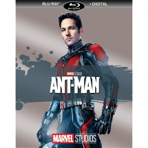 Ant-Man - Favourite Movies
