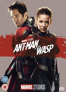 Ant-Man and the Wasp - Favourite Movies