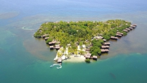 Anthony's Key Resort, Sandy Bay, Honduras - Best Scuba Diving Trips
