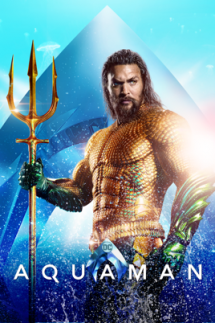 Aquaman (2018) - Favourite Movies