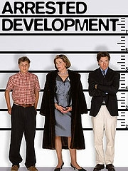 Arrested Development - Best TV Shows