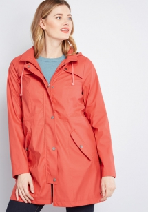 At All Showers Raincoat - Fave Clothing, Shoes & Accessories
