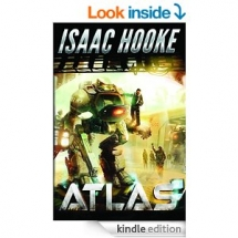 ATLAS by Isaac Hooke - Kindle ebooks