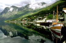 Aurland, Norway - Dream destinations