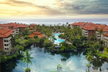 Ayodya Resort Bali, Indonesia - Travel Indonesia