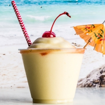 BA's Best Pina Colada - Cooking